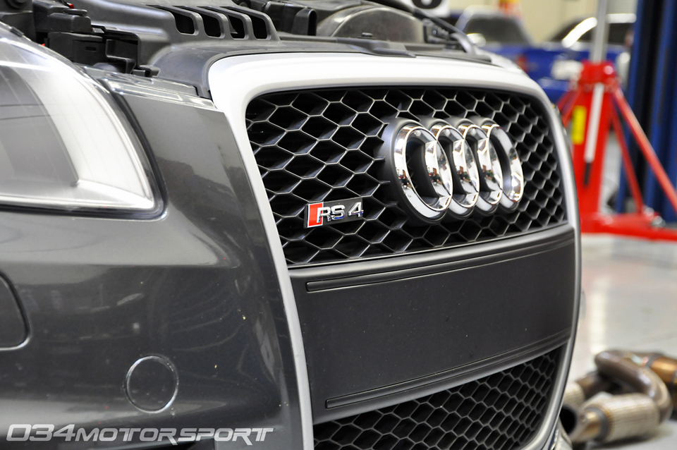 Quattroworld Com Forums 034motorsport B7 Audi Rs4
