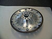 Tilton Clutch with 034 Flywheel