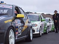 World Challenge Jetta