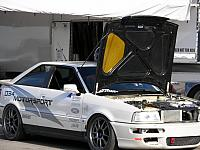 Redline Time Attack, Buttonwillow 2007